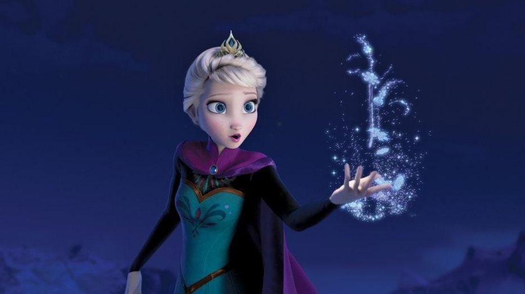 Putri Elsa Cs akan Diadaptasi Jadi Komik