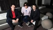 Band Tukang Protes Bikin Lagu untuk Timnas Wales