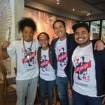 Tips Bisnis Kafe Unik ala Komika Stand Up Comedy