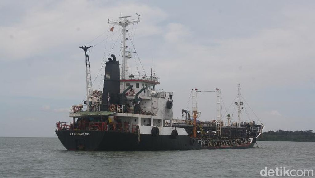 Perusahaan Milik Tommy Soeharto Beli 4 Kapal Rp 1,1 Triliun