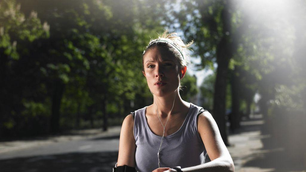 Saran Pakar Agar Tetap Bisa Olahraga Meski Udara Penuh Polusi