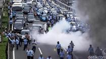 Mobil Rusak Akibat Demo, Asuransi Mau Ganti?