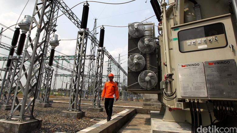 Jokowi Minta Proyek Pembangkit Mangkrak Dibereskan, Ini Langkah PLN