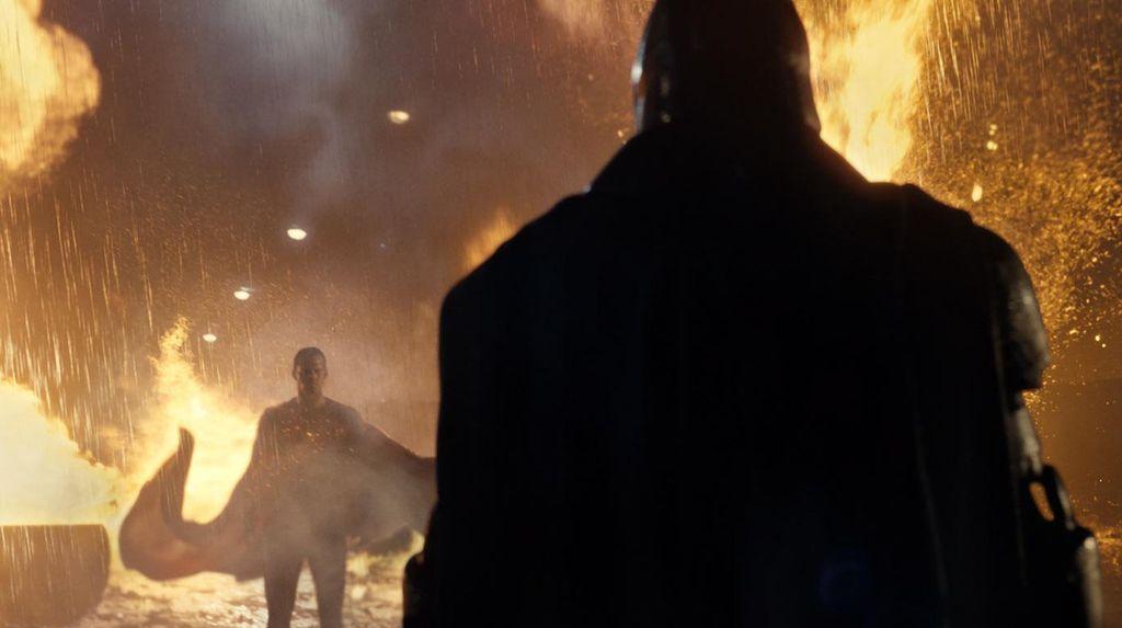 5 Hal Ini Memungkinkan Superman Bangkit Kembali untuk Justice League