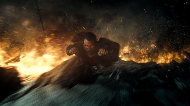 5 Hal Ini Memungkinkan Superman Bangkit Kembali untuk 'Justice League'