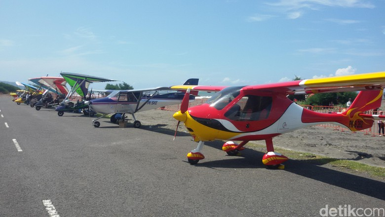 Tragedi di Jogja Airshow: Tahun 2015 Pesawat Jatuh, Tahun ini Penerjun Jatuh