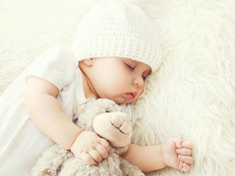 Penyebab SIDS/