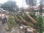 Dihantam Hujan Angin, 83 Rumah di Kabupaten Bandung Rusak