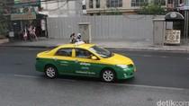 Taksi Tanpa Supir Segera Hadir di Singapura