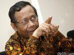 Mahfud: Indonesia Mulai Dirusak Pendidikan Radikal Eksklusif Timteng