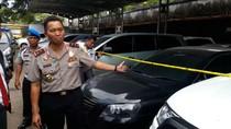 Polda Metro Gagalkan Penyelundupan Mobil Ilegal ke Timor Leste