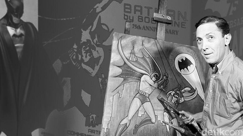 Luka Batman, Duka Superman