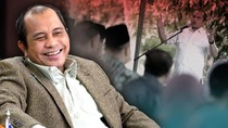 PKB Pilih Ida Fauziah Dampingi Sudirman Said, ke Mana Marwan Jafar?