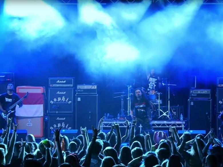 Bakal Ada Musisi Besar Lagi yang Konser di Indonesia, Siapa Ya?