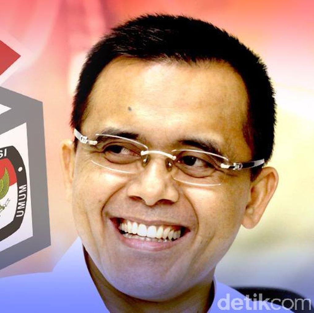Anas Menjawab Polemik SMA/SMK di Surabaya Tak Lagi Gratis