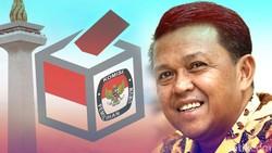 Gerindra-PKS-PDIP Bersatu Dukung Nurdin Abdullah Lawan Nurdin Halid