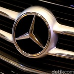 Mercy Buat Mobil Premium Khusus dan Kendaraan Listrik di China