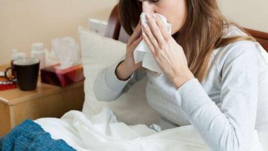 Asal Usul Sebutan Flu Australia untuk Virus H3N2