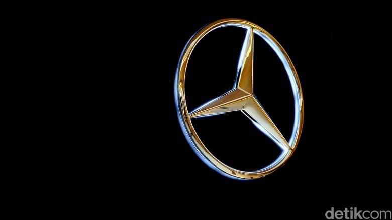 Mercedes-Benz Siapkan Mesin 1.2 dan 1.4 L