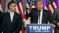 Eks Manajer Trump Pernah Ingin Terjun dari Pesawat Saat Kampanye