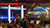 Presiden Jokowi Perintahkan Mendagri Hapus 3.000 Perda Bermasalah