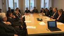 Indonesia-Swedia Serius Perkuat Kerja Sama di Bidang Energi Terbarukan