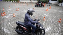 Ini Syarat dan Cara Bikin SIM