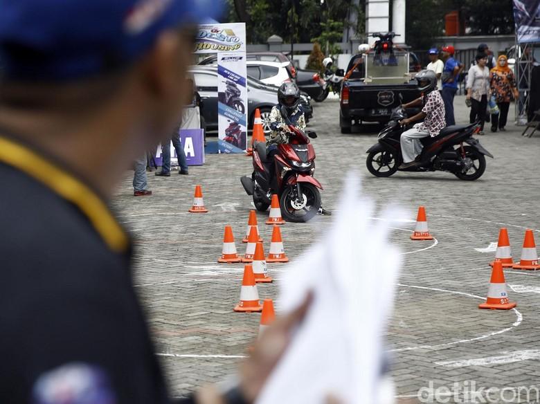 Klasifikasi SIM C Diharapkan Bisa di Pertengahan 2017