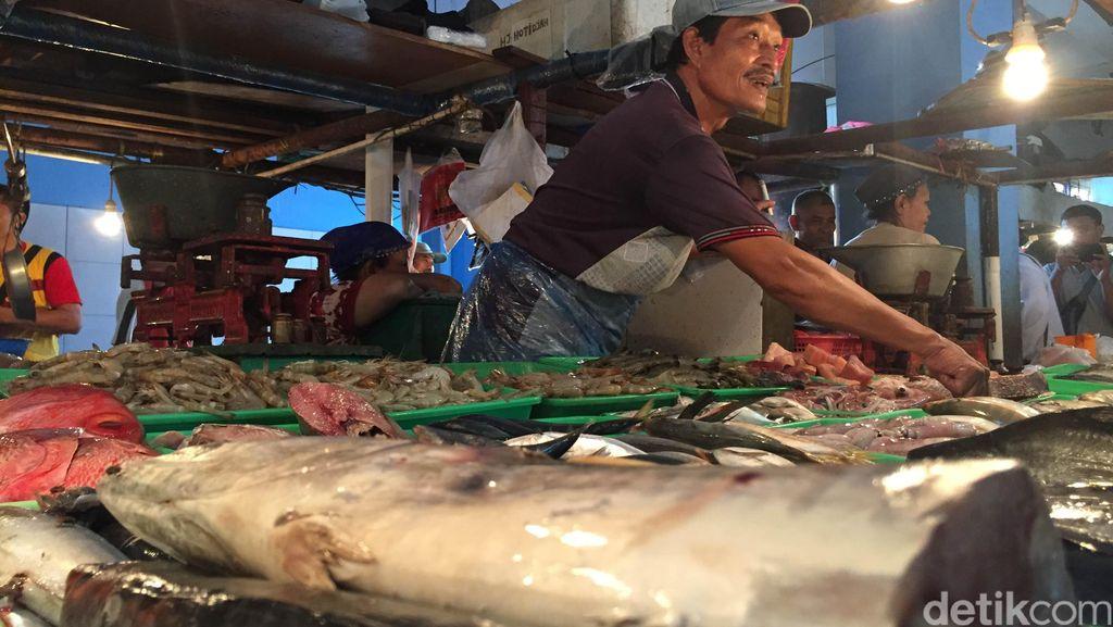 Dalam 7 Bulan, Nilai Ekspor Tuna Dari Sulut Tembus Rp 434 Miliar