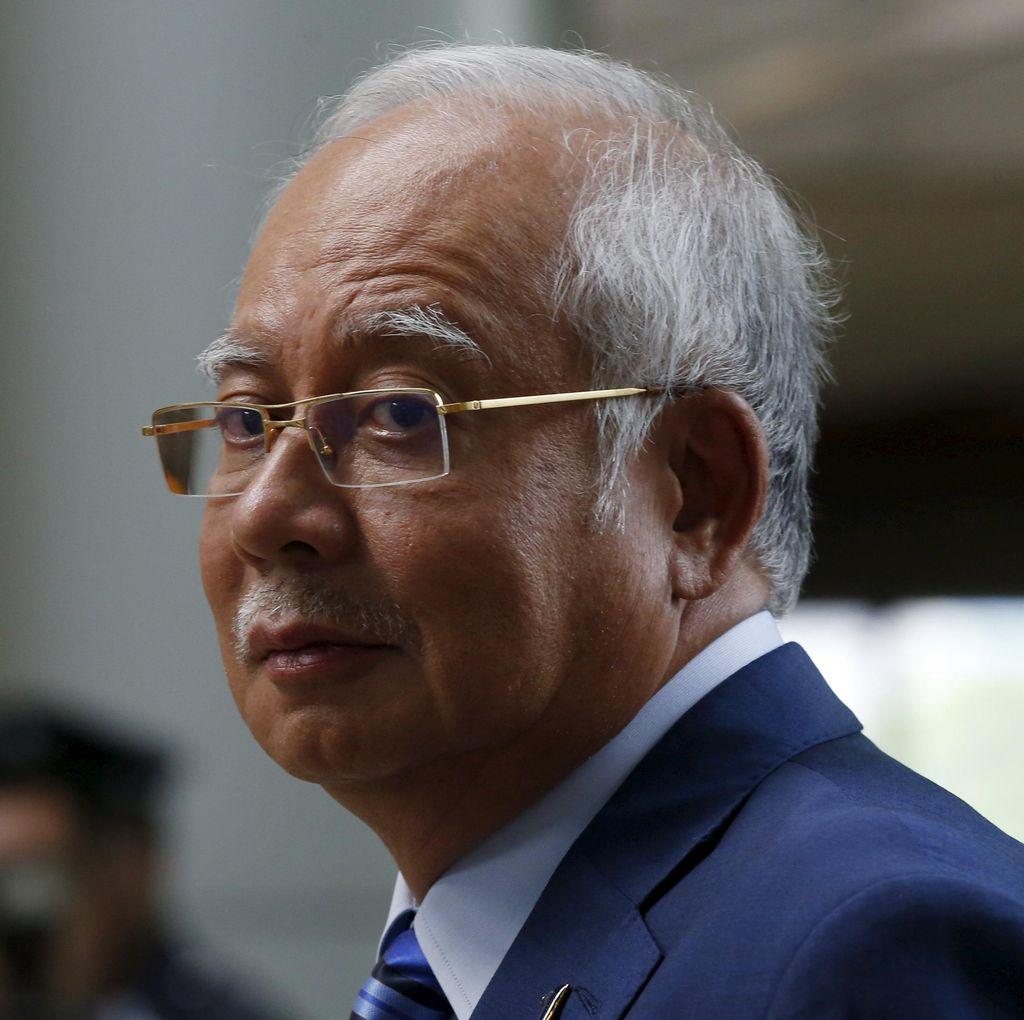 Perdana Menteri Najib yang Diejek karena Makan Quinoa