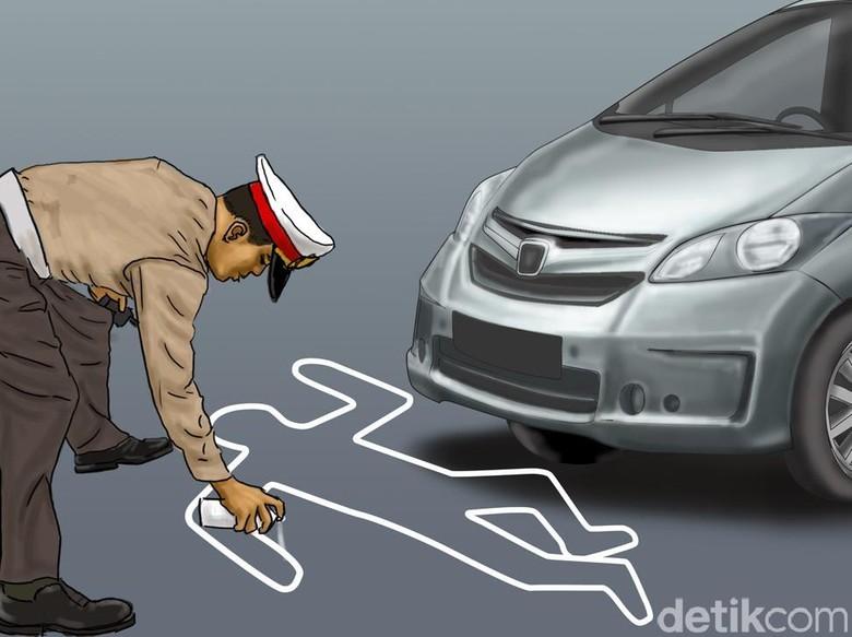 Tiap Hari 2 Orang Meninggal karena Kecelakaan di Banten