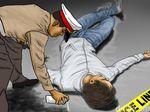 Ketua DPRD Kolaka Utara Tewas Ditusuk
