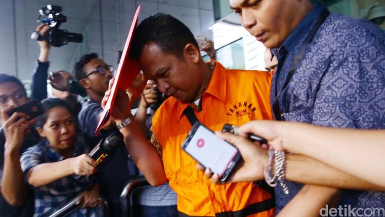 Marudut Sebut Pejabat Kejati DKI Minta Uang untuk Hentikan Perkara PT BA