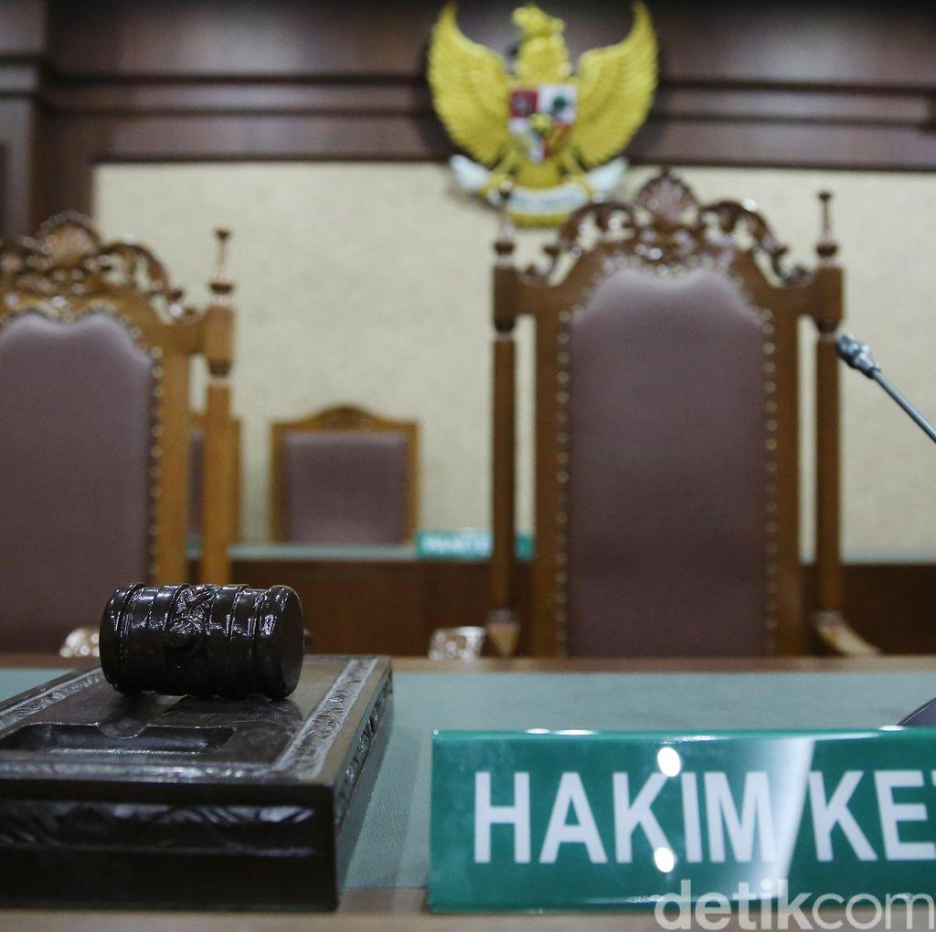 Korupsi Kapal, Eks Pejabat Dishub DKI Dihukum 4 Tahun Bui