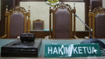 Hakim Sakit, Sidang Pembacaan Dakwaan 2 Auditor BPK Ditunda