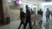Achmad Noeman, Arsitek Seribu Masjid Tutup Usia di RS Borromeus Bandung
