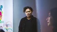 Tak Biasa! Anton Ismael Potret Ulang Lukisan Langka Istana Negara