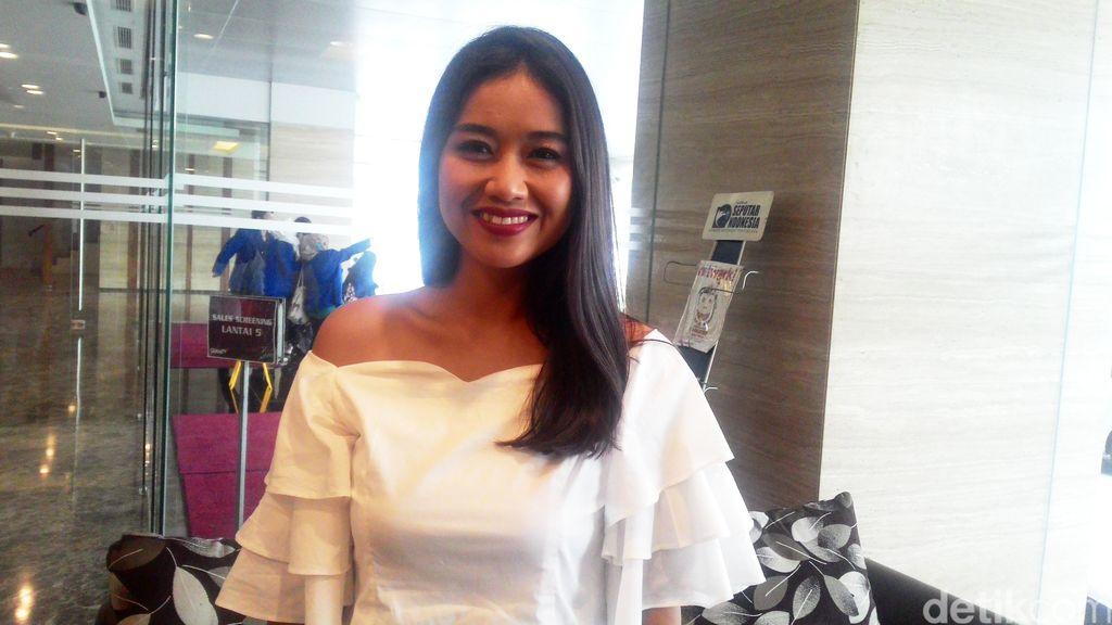 Selfi Nafilah Jawab Tudingan Iwa K soal Sulit Bertemu Anak