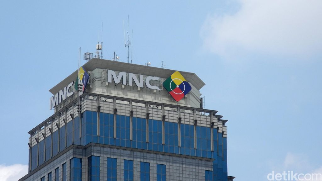 Transaksi Saham MNC Dibekukan, Penjual Tombok Rp 3,2 Miliar