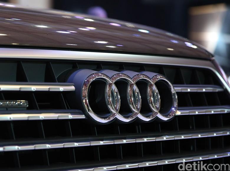 3 Tahun Lagi Mobil Otonom Audi Meluncur