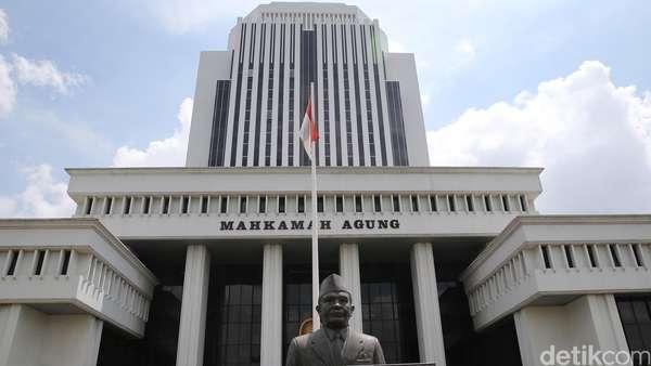 MA: Semua Hakim Agung Punya Peluang Jadi Ketua