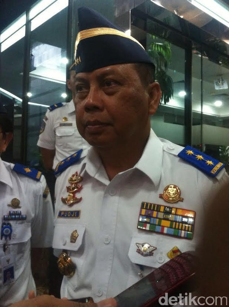 Jenderal Polisi Bintang Dua Ini Jadi Dirjen Perhubungan Darat