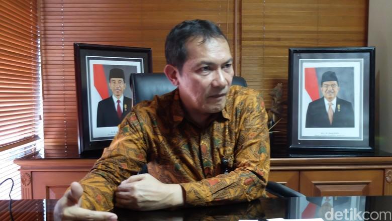 Wakil Ketua KPK: Peran Johannes Marliem Tak Akan Diabaikan