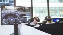 HTC Vive Jadi Andalan BMW untuk Bikin Mobil