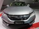Masalah Sensor Baterai, Honda Recall Accord di Indonesia