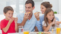 Sepenting Apa Sih Makan Bareng Anak?