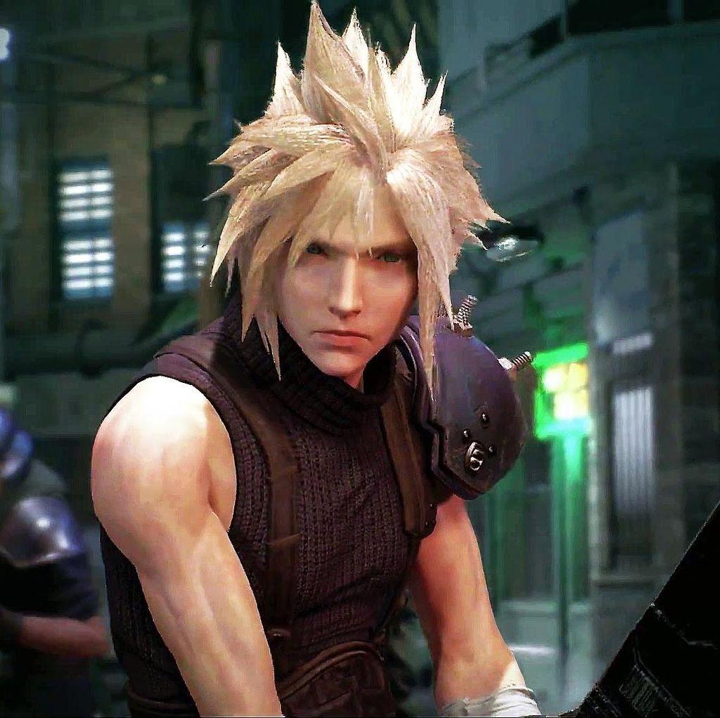 Apa Kabar Proyek Final Fantasy VII Remake?