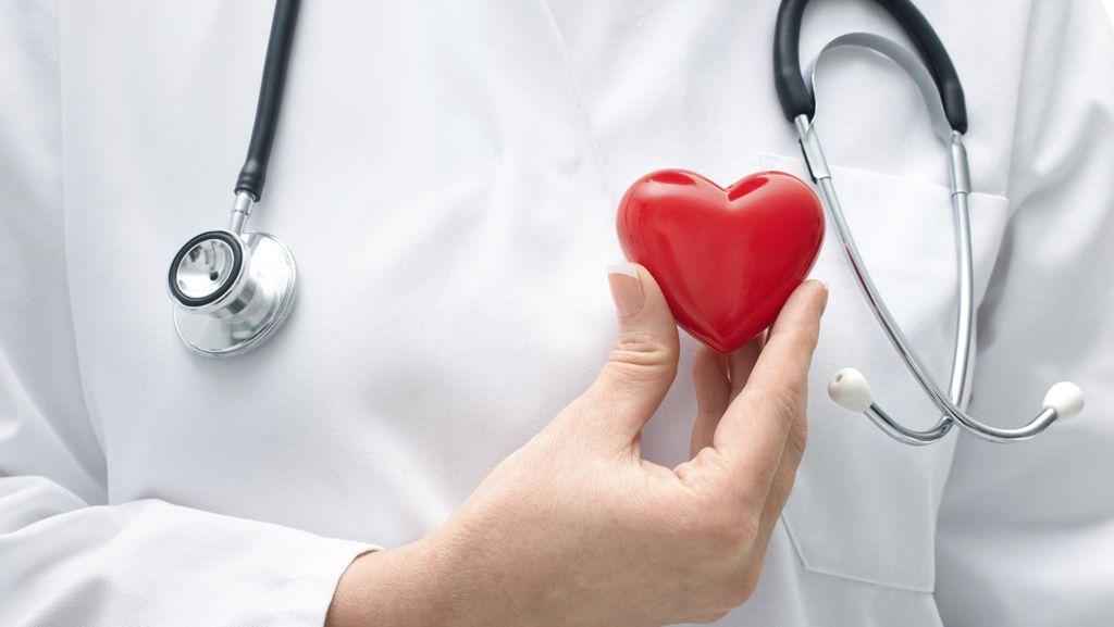 3 Komplikasi yang Bisa Menyerang Pasien Kebocoran Klep Jantung