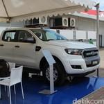 Setahun RMA Group Yakinkan Ford untuk Kembali ke Indonesia