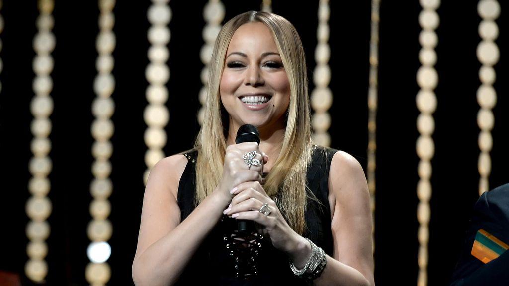 Sayang Pacar, Mariah Carey Berikan Uang Rp 330 Juta Sebulan untuk Bryan?